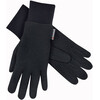 Extremities Power Liner Glove Black